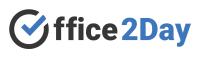 Office2Day logo