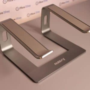 Laptop stand - office furniture accessories