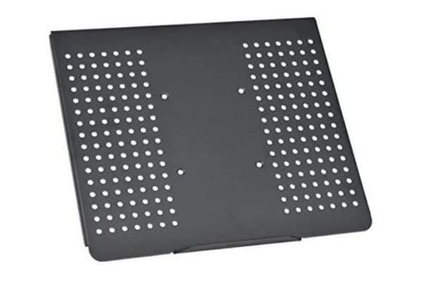 Laptop tray platform - office furniture accessories