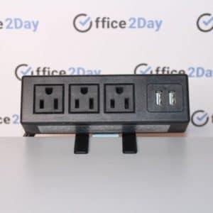 Power strip - office furniture accessories