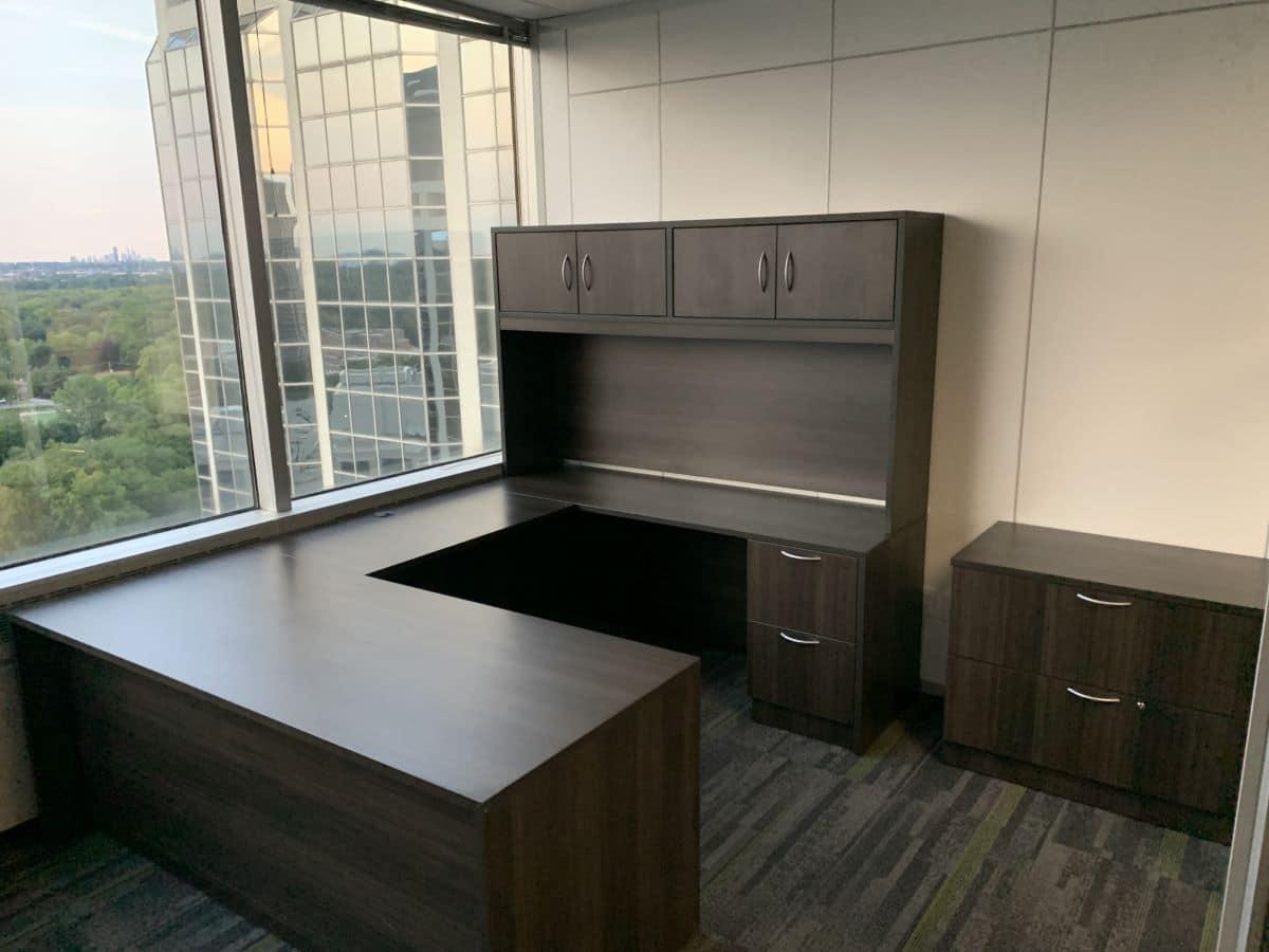Executive office furniture, image 2