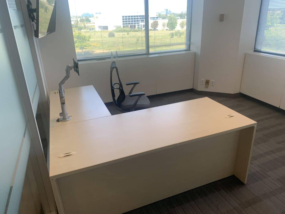 Executive office furniture, image 3